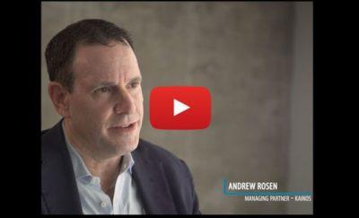 Andrew Rosen YouTube Video
